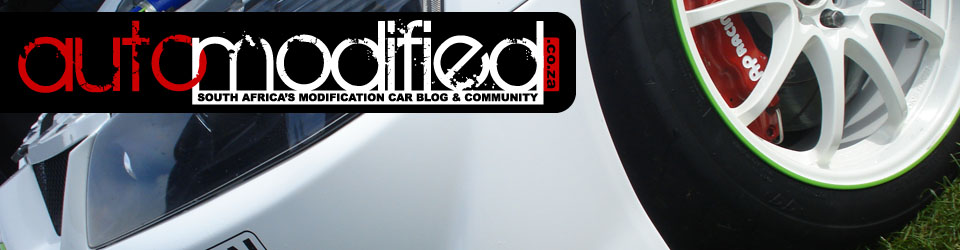 South Africa's modification car blog and community