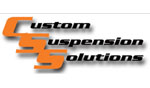 Custom Suspension Solutions