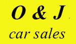 O&J car sales