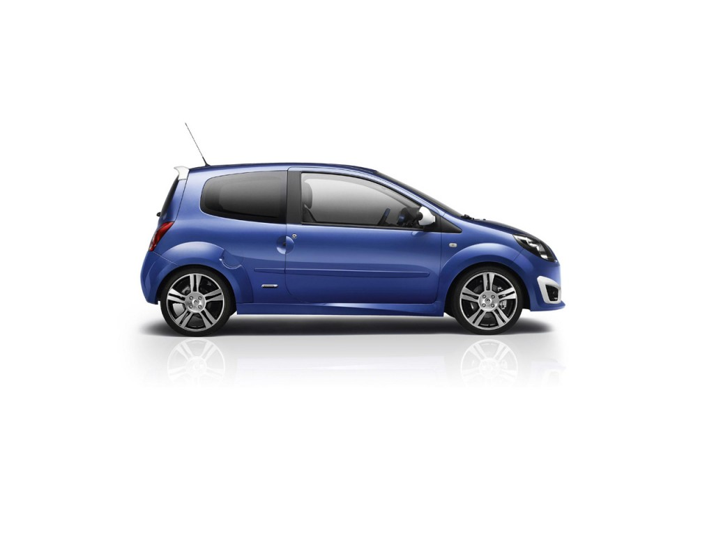 Renault Twingo Gordini s