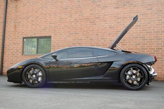 Underground Racing - Twin Turbo Lamborghini