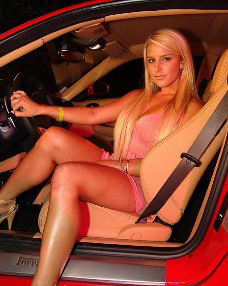 Candi - Ferrari