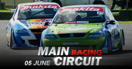 Killarney - Regional Main Circuit - 5 June