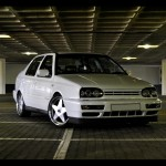 Andre Buxey - vr6 Jetta