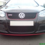 GTI front - Mark