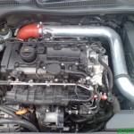Mark B - GTI 5 engine