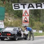 Mazda Rotary - Knysna Hillclimb