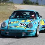 Porsche - Hillclimb 2010