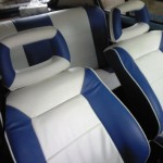 Rikash Golf Mk1 CTI -  interior