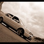 Volkswages vr6 2.8 - Cape Town