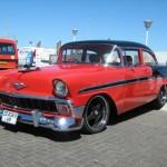 1.Chevy Bel Air