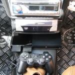 10. center console