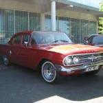 12.Chevrolet Biscayne