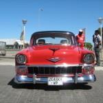2.Chevy Bel Air