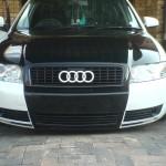 2tone A4 Audi
