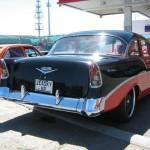 3.Chevy Bel Air
