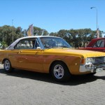 4.Ford 20M