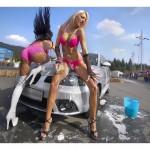 CarWash edition