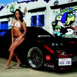 Hot Import Night - Mazda Rx7 - Midweek eye candi