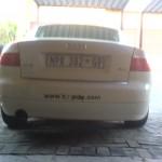Ureve 2tone A4 Audi