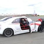 Drift Practice - MonsterMob