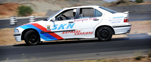 Affordable Drift Cars Found In Sa Automodified
