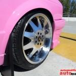 Caddylicious wheels