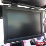 interior screen - Automodified