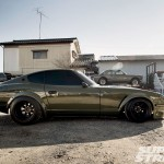 Nissan Stance