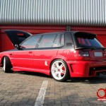 Toyota Tazz Supercharged - Cape Town