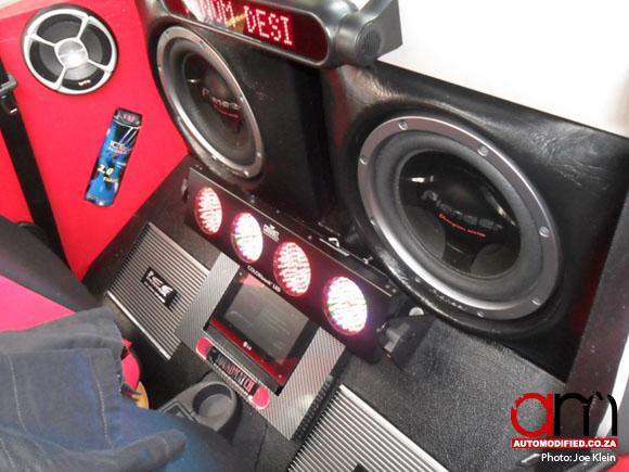 Kraaifontein Motor Show Automodified