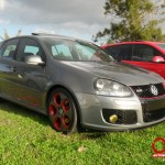modified golf gti