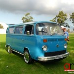 modified vw kombi - apollo