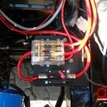 Custom audio wiring