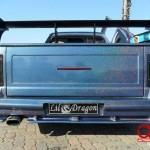 Lil Dragon - Ford Bantam - Mazda Rustler