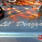 Modified Ford Bantam - Lil Dragon