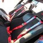 Racing Seats - Ford Bantam bakkie