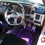 Sports Steering Wheel - AutoModifed