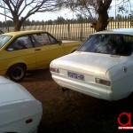 Ford escorts south africa