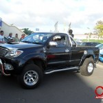 Toyota Hilux bakkie