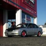 Automodified - Modified Toyota RxI 43