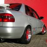 Automodified - Modified Toyota RxI 9